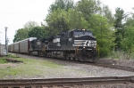 NS 9090 on the NKP