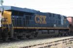 CSX 5222