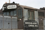 Missouri North Central 4485