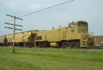 WSOR 1501 in the Johnson St. Yard