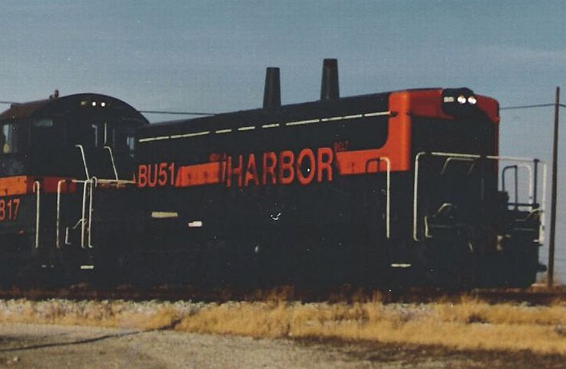 IHB BU 51