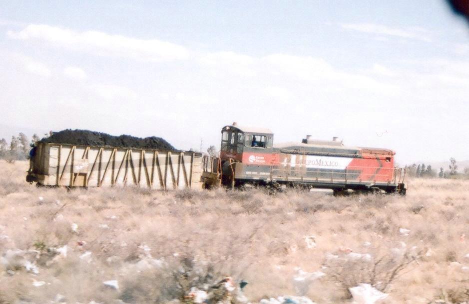 GMEX 1956