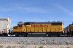 UP 689 (Ex MP2189)