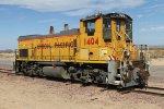 UPY 1404 (Ex MILW436)