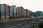 DPU's on BNSF 4872 east