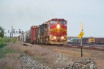 BNSF 641 west