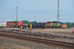 CN 2563 west