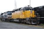Union Pacific SD40-2 3226