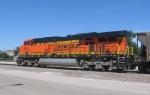 BNSF 5824