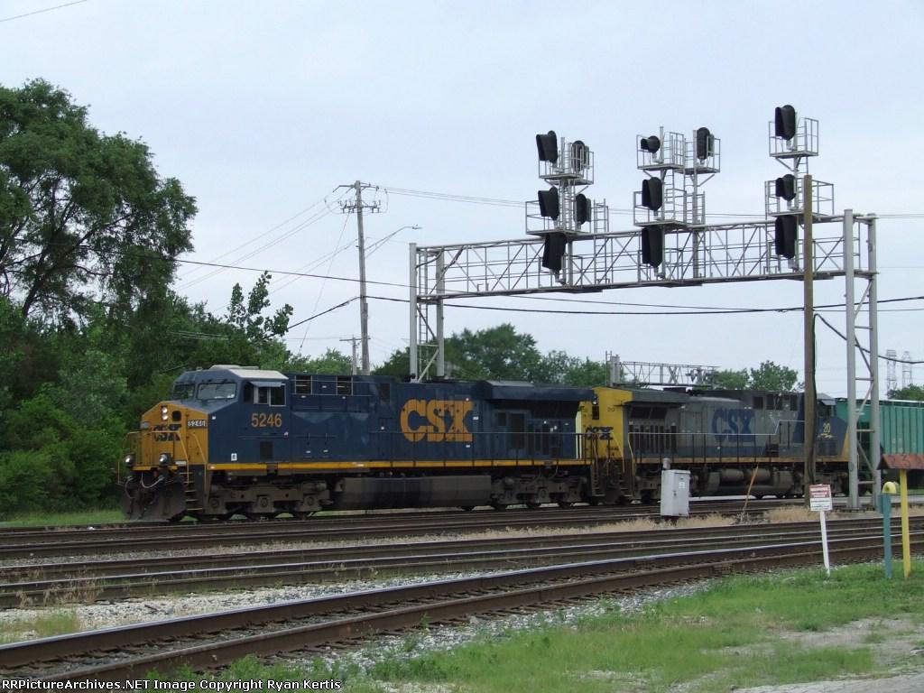 CSX 5246