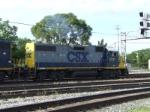 CSX 2727