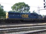 CSX 8506