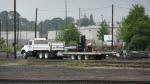 West Rail Services supply run