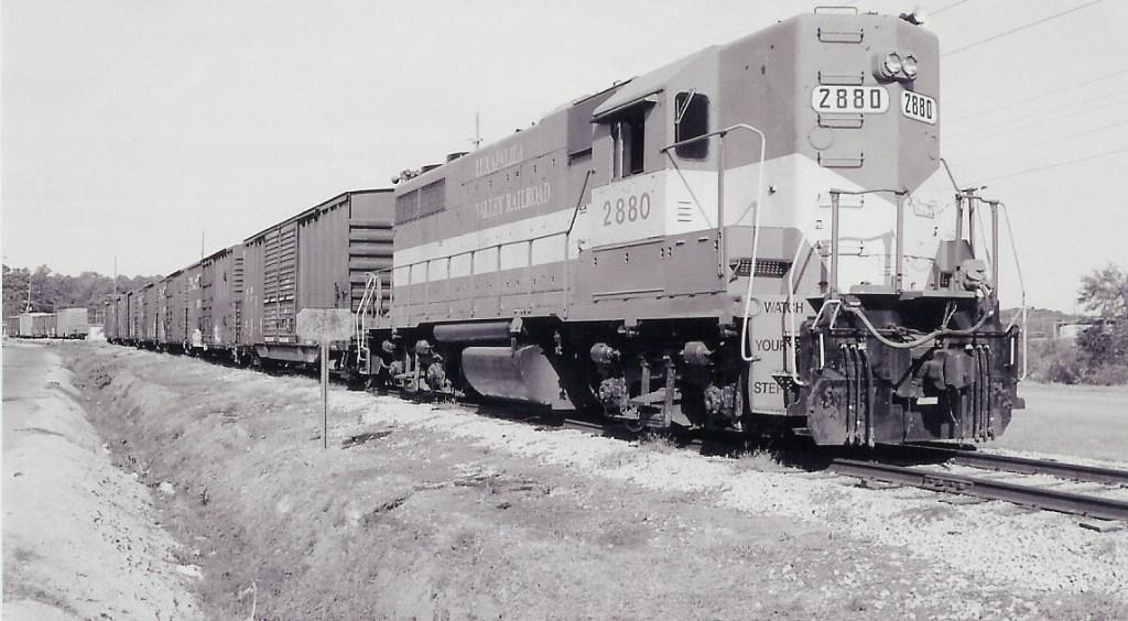 LXVR 2880