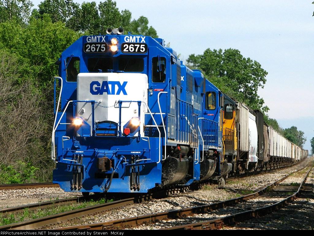 GMTX 2675