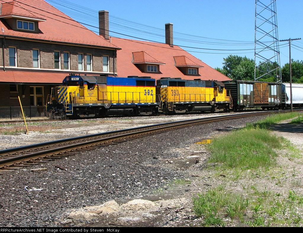 TSBY 392