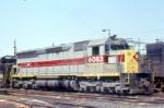 CR SD45 6083