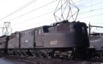 CR GG1 4857