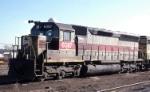 CR SD45 6087