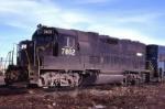 CR GP38 7802