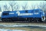 CR U30C 6538