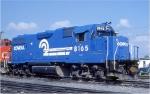 CR GP38-2 8165