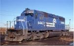 CR SD40-2 6443