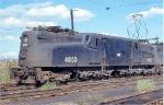CR GG1 4853