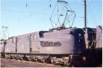 CR GG1 4801