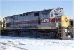 CR C425 2475 (RF)