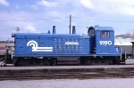 CR 9190