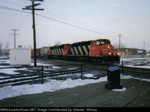 CN 5329