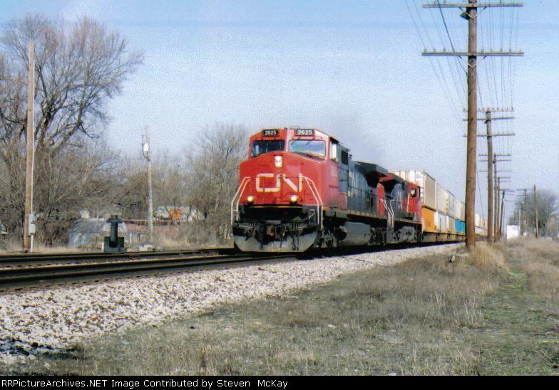 CN 2625