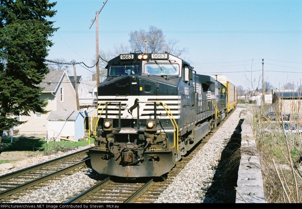 NS 9663
