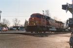 BNSF 8960