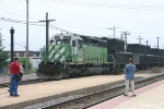 BNSF 6324