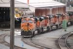 Tacoma Yard