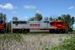 BNSF 8295