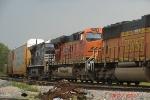 BNSF 5778