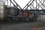 BNSF 9942