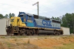 CSX 6160