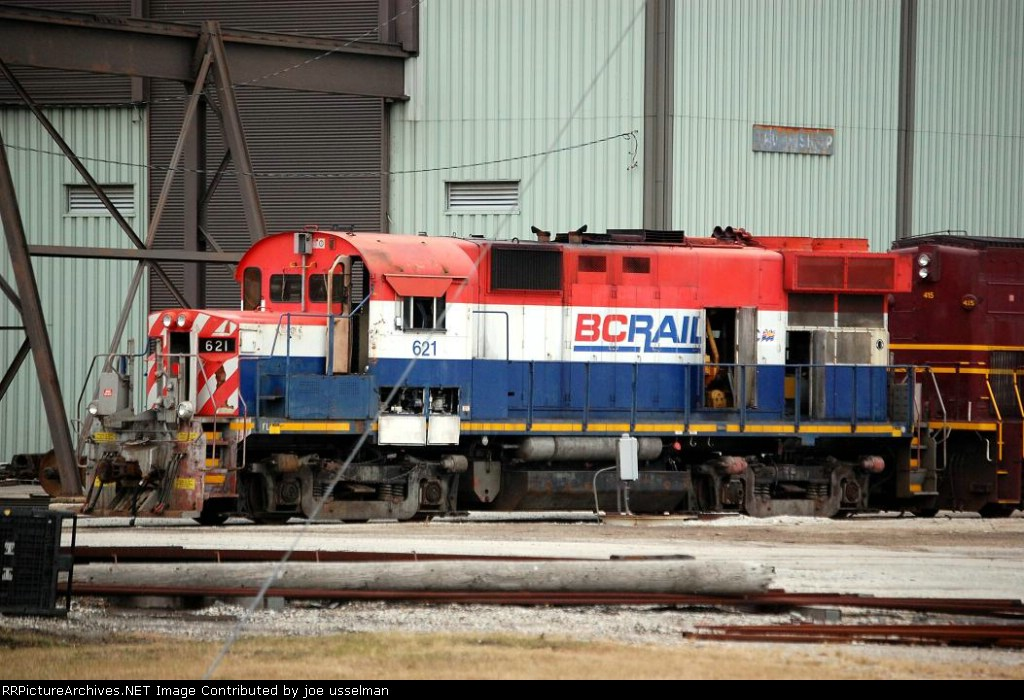 BCOL 621