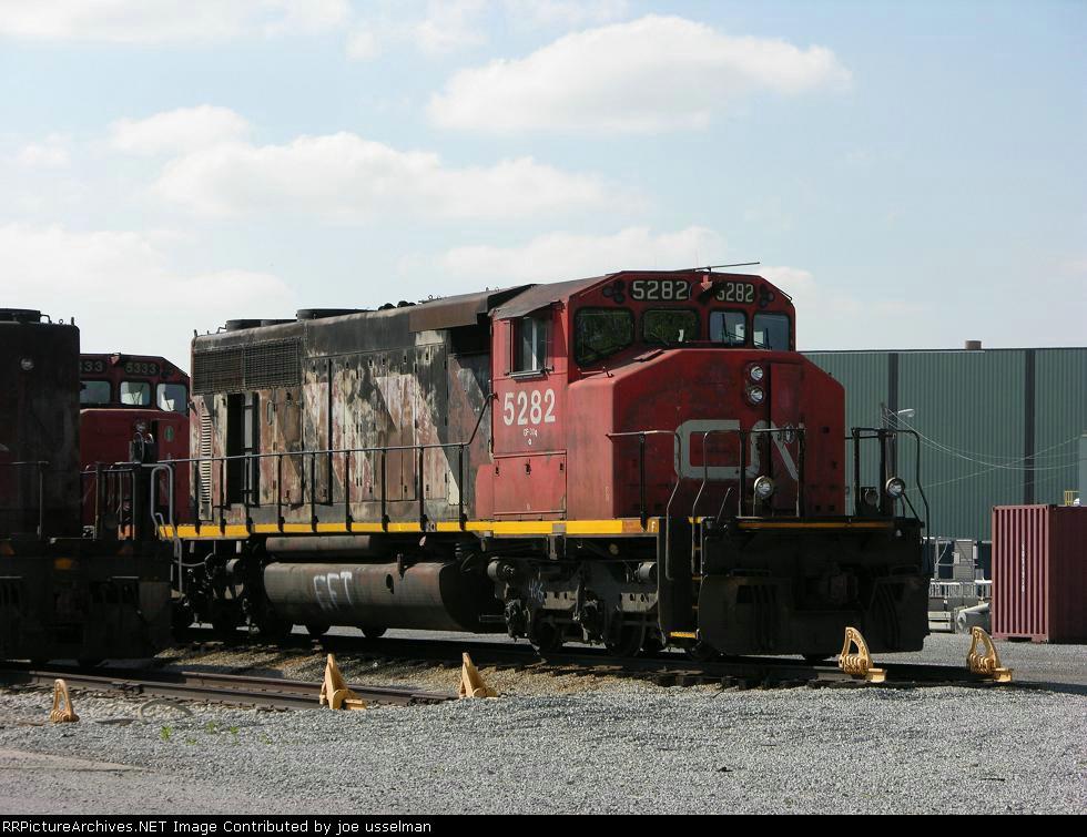 CN 5282