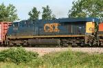 CSX 5348