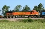 BNSF 5243