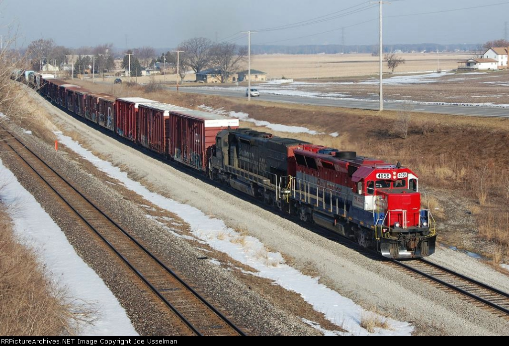 TPW 4056