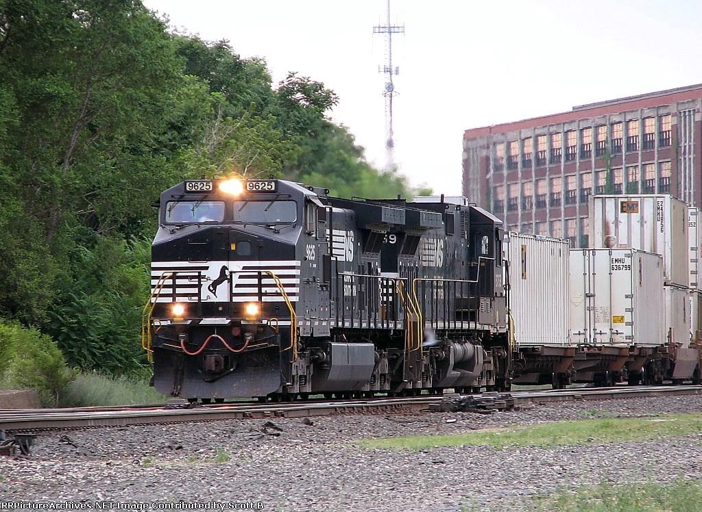 NS 9625