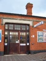 Bicestertown Station