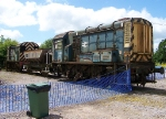 Yeoman Quarry spare parts unit