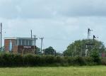 Arncott Signal Box, Bicester Military Railway